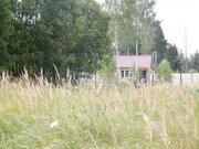 Участок 15 соток в д.Бражниково в 1 км от Рузского вдх. - Фото 4