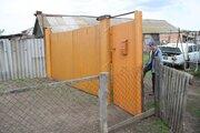 Продаю отдельно стоящий дом с зу 15 соток в собственности в с. Ключи - Фото 3
