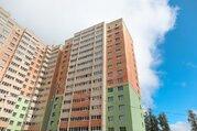 1 комнатная квартира, ЖК «Скобелев», ск Единство, Купить квартиру в Рязани по недорогой цене, ID объекта - 322507459 - Фото 4