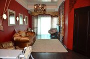 Красивая квартира в новом доме в 50-ти м от моря