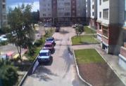 Двухкомнатная квартира в Балабаново.