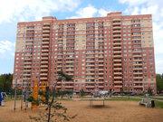 Двухкомнатная Квартира Область, улица Орлова, д.10, Перово Новогиреево . - Фото 1
