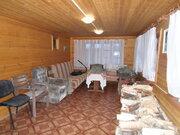 Продам гостевой дом с баней в д. Паньшино. - Фото 5