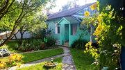 Продается крайний дом в деревне Недьяково, на ухоженных 14 сотках - Фото 1