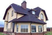 Продается дом в пос. Зеленоградская Ярославское шоссе, от МКАД 25 км - Фото 1