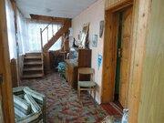 Дача из бруса в СНТ Родники у д. Мачихино - Фото 4