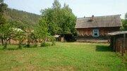 Продажа дома, Большой луг, Жигаловский район, Чайковского - Фото 2
