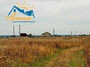 Продается участок в деревне Лыково Жуковского района Калужской области