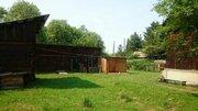 Продажа дома, Большой луг, Жигаловский район, Чайковского - Фото 4