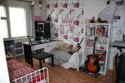 Квартира, ул. Краснолесья, д.14 к.4, Купить квартиру в Екатеринбурге по недорогой цене, ID объекта - 330533425 - Фото 1