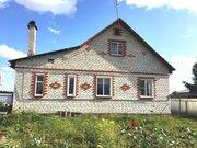 Дом в г.Струнино общ.пл 90ткв.м. на участке 12 соток