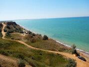 Участок на побережье с. Береговое в Крыму - Фото 3