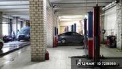 Прямая аренда помещения под автосервис (сдается со всем оборудованием), Аренда гаражей в Москве, ID объекта - 400048113 - Фото 7