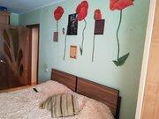 Просторная 2-х комнатная квартира
