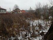Земельный участок 5,8 сот Востряково, ул. 2-я Больничная - Фото 1
