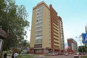 Продажа квартиры, Новосибирск, Дзержинского пр-кт.