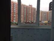 1-к квартира ул. Чеглецова, 62, Купить квартиру в Барнауле по недорогой цене, ID объекта - 322658128 - Фото 7
