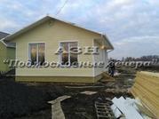 Горьковское ш. 54 км от МКАД, Кузнецы, Дом 49 кв. м