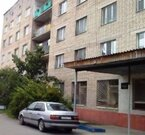Продам комнату, Купить комнату в квартире Электрогорска недорого, ID объекта - 700982247 - Фото 1