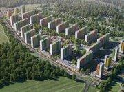 Продажа 1 комнатной квартиры ЖК Анкудиновский парк - Фото 4