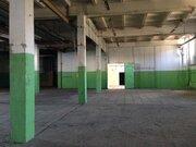 Аренда производственного помещения 1300 кв.м. в Зеленограде - Фото 5