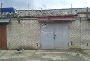 Продается гараж
