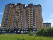 1-к квартира, улица Заречная 6, площадь 39.9, этаж 11 - Фото 2