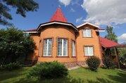 Дом 262 кв.м. в п. Новозавидовский