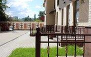 "ЖК ""Royal House on Yauza""- 58,7 кв.м, 2этаж, 7 секция, Продажа квартир в Москве, ID объекта - 318492491 - Фото 15"