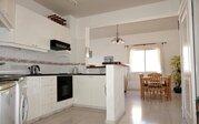 Замечательный 3-спальный Апартамент у моря и с видом на море в Пафосе, Купить квартиру Пафос, Кипр, ID объекта - 325617625 - Фото 9