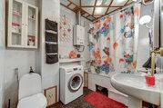 2 комнатная квартира, Аренда квартир в Благовещенске, ID объекта - 321669433 - Фото 5