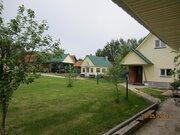 Коттедж рядом с Ярославским заказником в очень красивом месте, лес, . - Фото 5