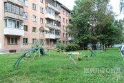 Продажа квартиры, Новосибирск, Ул. Рельсовая, Продажа квартир в Новосибирске, ID объекта - 330988864 - Фото 2