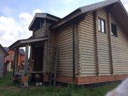 Продам недостроенный дом 2 этажа на участке 17 сот. в Богандинке - Фото 5
