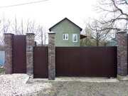 Двухэтажный дом в село Алешня - Фото 1
