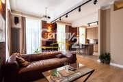 Продается 2 уровневый апартамент. Берзарина 12 - Фото 4