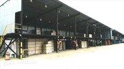 Продажа складов в Красногорском районе