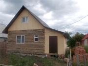 Двухэтажный дом в с.Нугуш - Фото 1