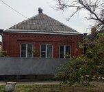 Г. Краснодар ст. Елизаветинская кирпичный дом 72 кв.м, з/у 6 соток - Фото 4