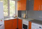 Квартира ул. Никитина 68, Аренда квартир в Новосибирске, ID объекта - 317149133 - Фото 2