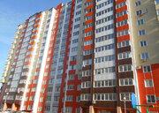 "Продается 1-комнатная квартира, ул. Радужная, ЖК ""Спутник"""