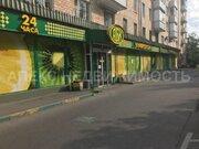 Продажа магазина пл. 850 м2 м. вднх в жилом доме в Алексеевский