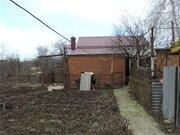 Добротный дом с ухоженным садом и угловым участком! - Фото 1