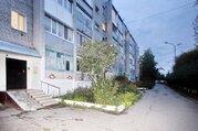 1 500 000 Руб., 1-ая квартира с земельным участка, Купить квартиру в Ялуторовске по недорогой цене, ID объекта - 322467281 - Фото 16