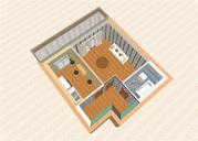 Серпуховская 17, Купить квартиру в Перми по недорогой цене, ID объекта - 321778121 - Фото 2