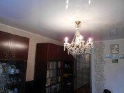 Продаю 3-комнатную квартиру на 2-й Челюскинцев, Продажа квартир в Омске, ID объекта - 329454824 - Фото 5