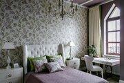Коттедж в изысканном стиле Франции, Продажа домов и коттеджей в Жаворонках, ID объекта - 502062173 - Фото 12