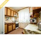 Продается двухкомнатная квартира по Октябрьскому проспекту, д. 10, Купить квартиру в Петрозаводске по недорогой цене, ID объекта - 320397069 - Фото 8