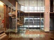 Аренда офиса в Москве, Комсомольская, 545 кв.м, класс A. м. . - Фото 5