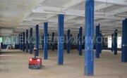 Аренда помещения пл. 1193 м2 под склад, производство Яхрома .